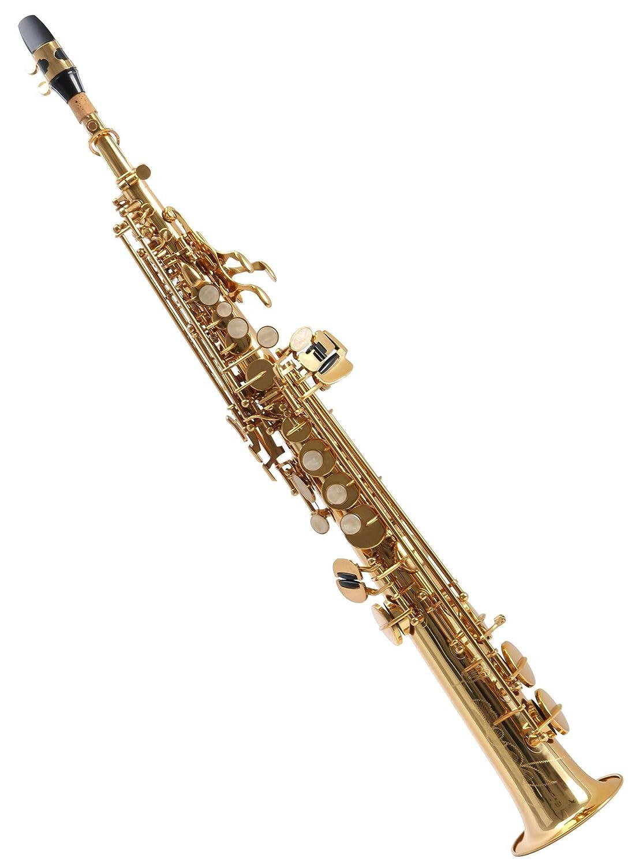 Classic Saxofón soprano en Sib