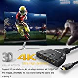 HDMI Switch HDMI Selector Switch High Speed Ultra