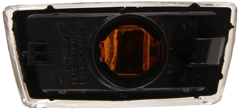 Cristallino VAN WEZEL 3745918 Indicatore