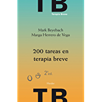 200 tareas en terapia breve: 2ª edición