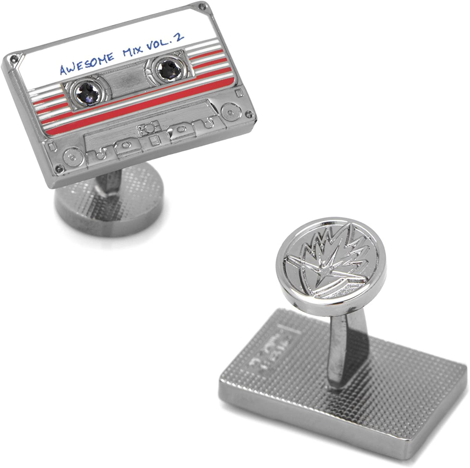 Awesome Mix Tape No. 2 Cufflinks