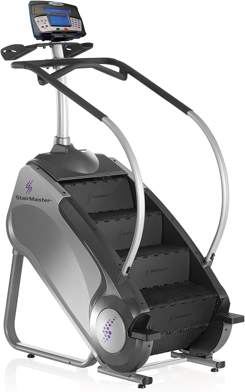 StairMaster SM5 StepMill with 2 Window LCD Console : Step Machines : Sports & Outdoors