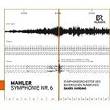 Mahler : Symphonie No. 6