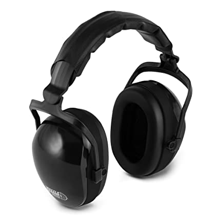 Workplace Safety Supplies Strict Shooting Firing Gun Range Noise Reduction Ear Muffs Hearing Protection Outstanding Features