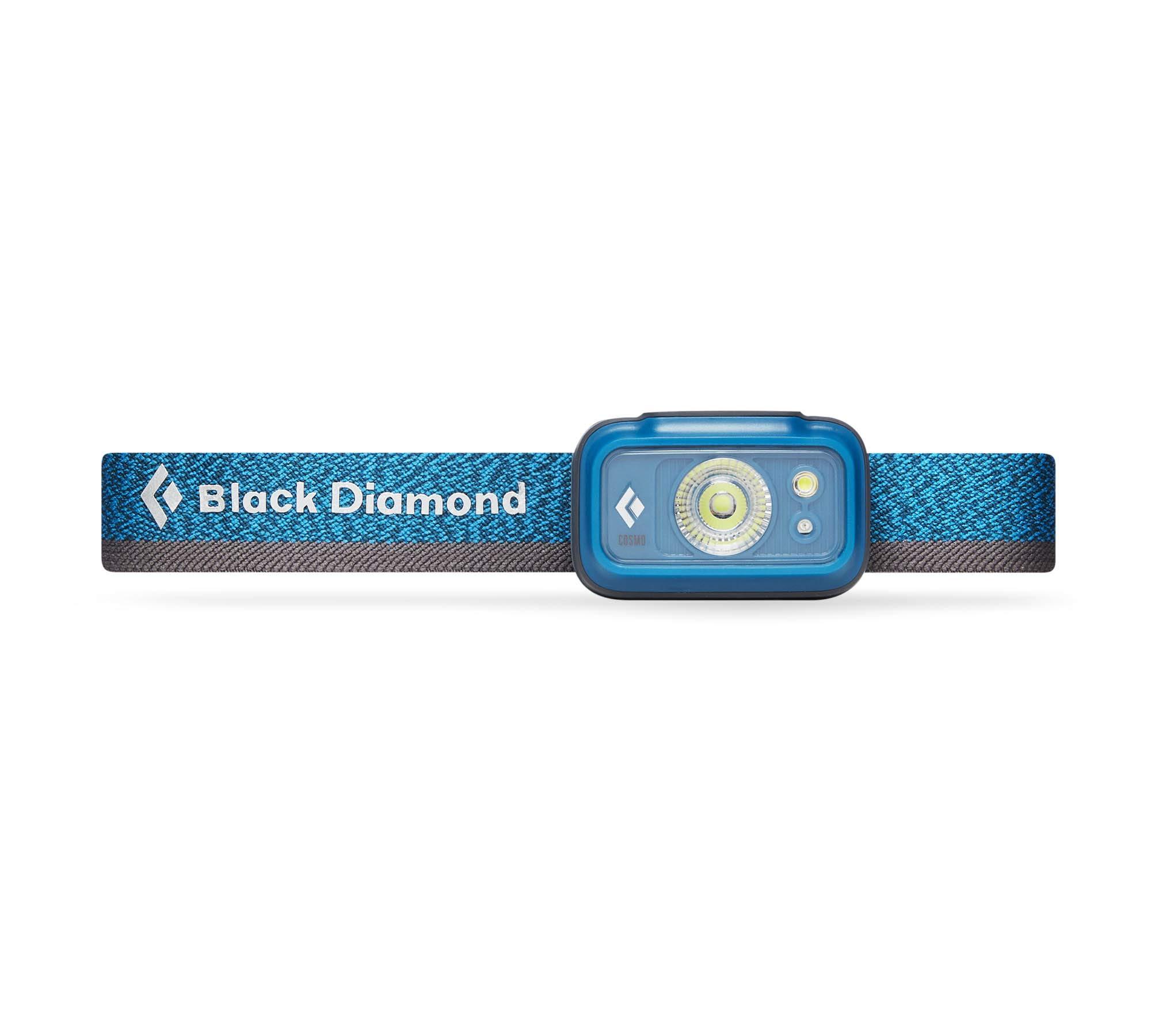 Black Diamond Cosmo 225 Headlamp Azul OS