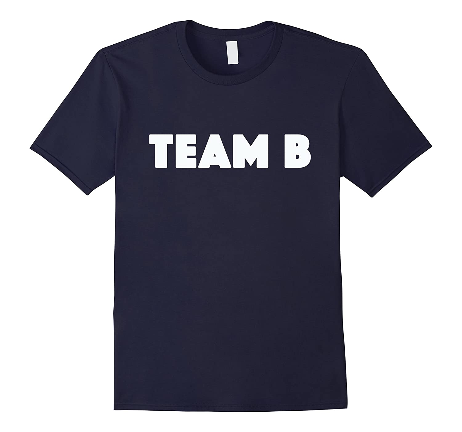 Team B T-shirt-TH