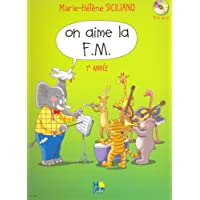 On aime la F.M. Volume 1
