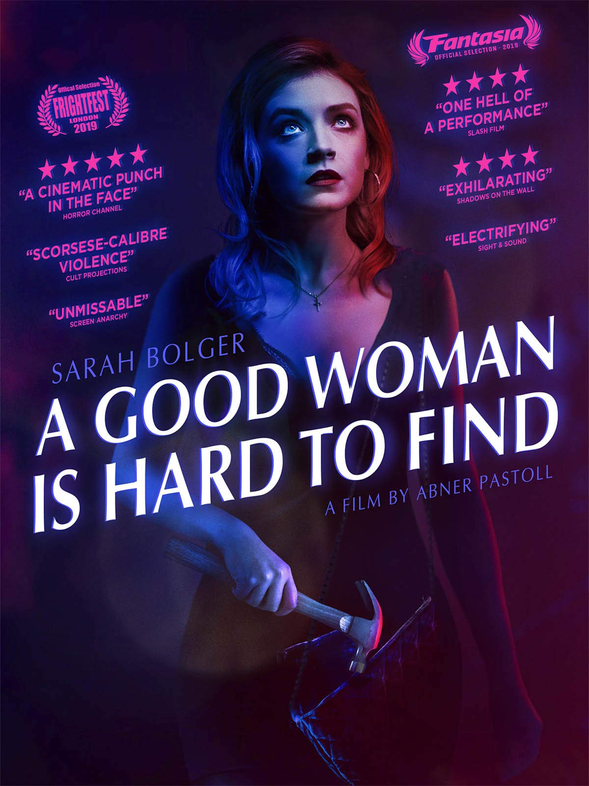 A Good Woman is Hard to Find on Amazon Prime Video UK
