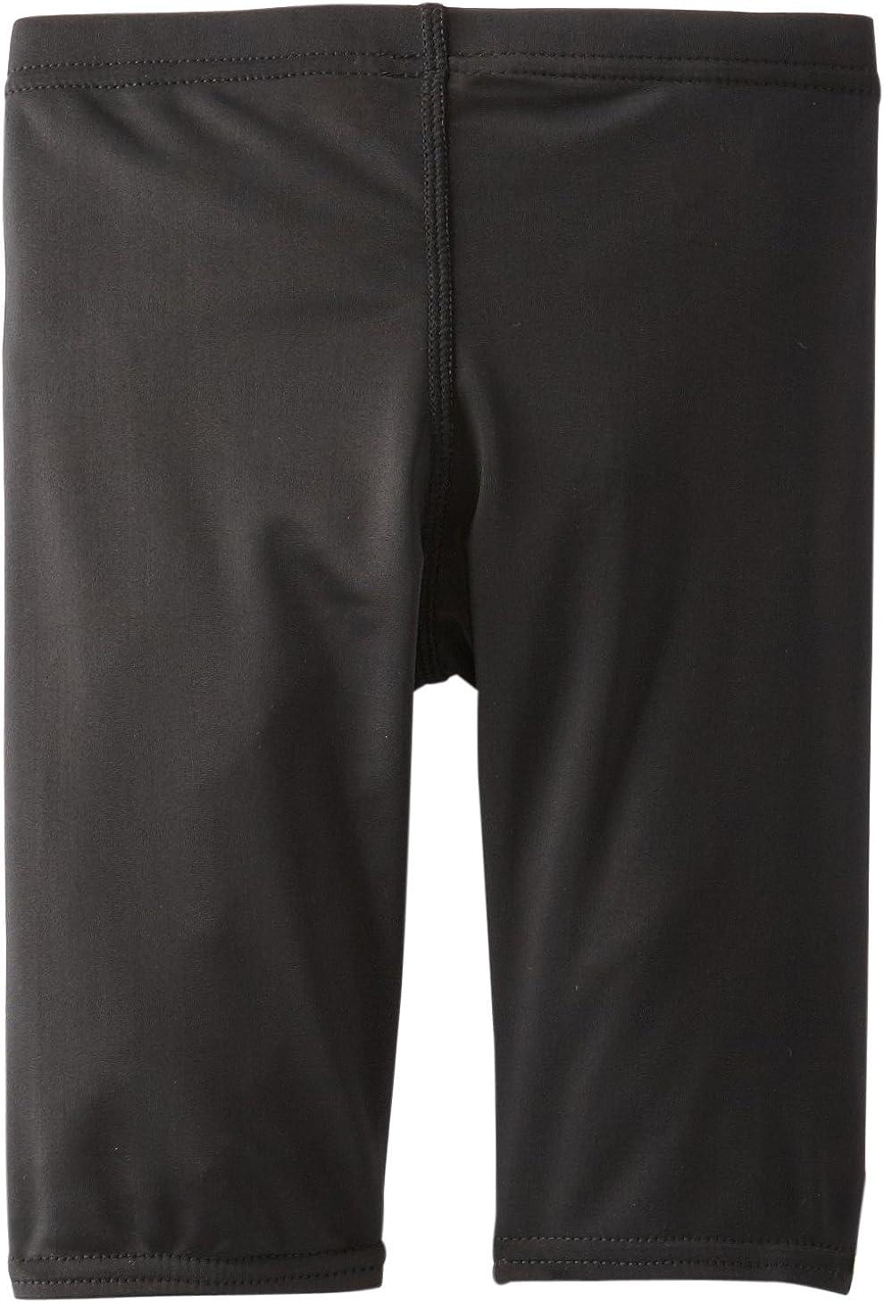 Nike Big Boys 8|inch Volleyball Shorts Trunk Small Black
