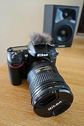 Micromuff Skinny Wind Muffler: Amazon.co.uk: Camera & Photo