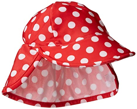 Amazon.com  Flap Happy Baby Girls  UPF 50+ Swim Flap Hats  Clothing 40440af9dacc