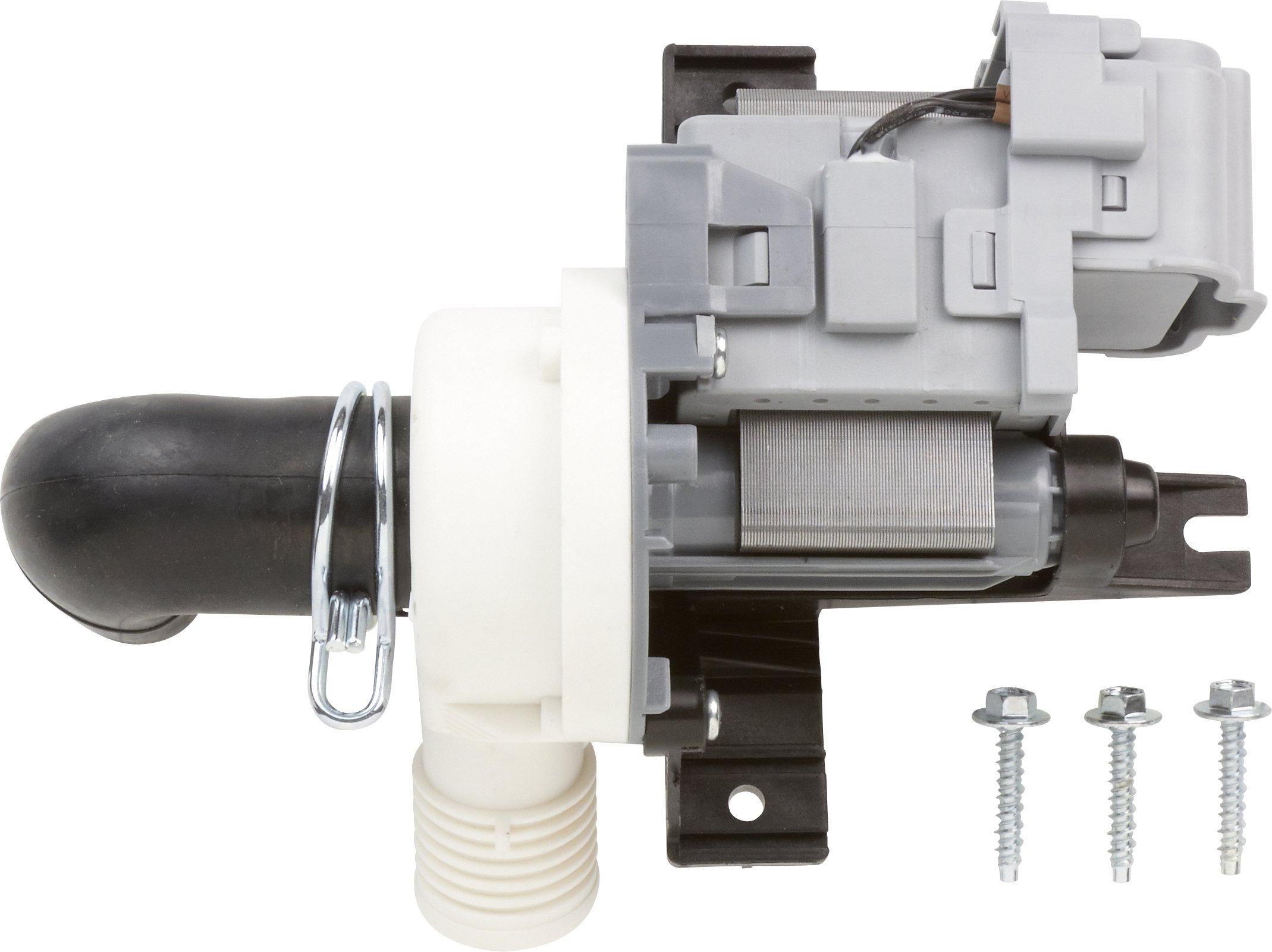 Whirlpool W10536347 Pump Drain
