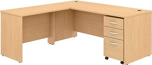 Bush Business Furniture Studio C L Shaped Desk