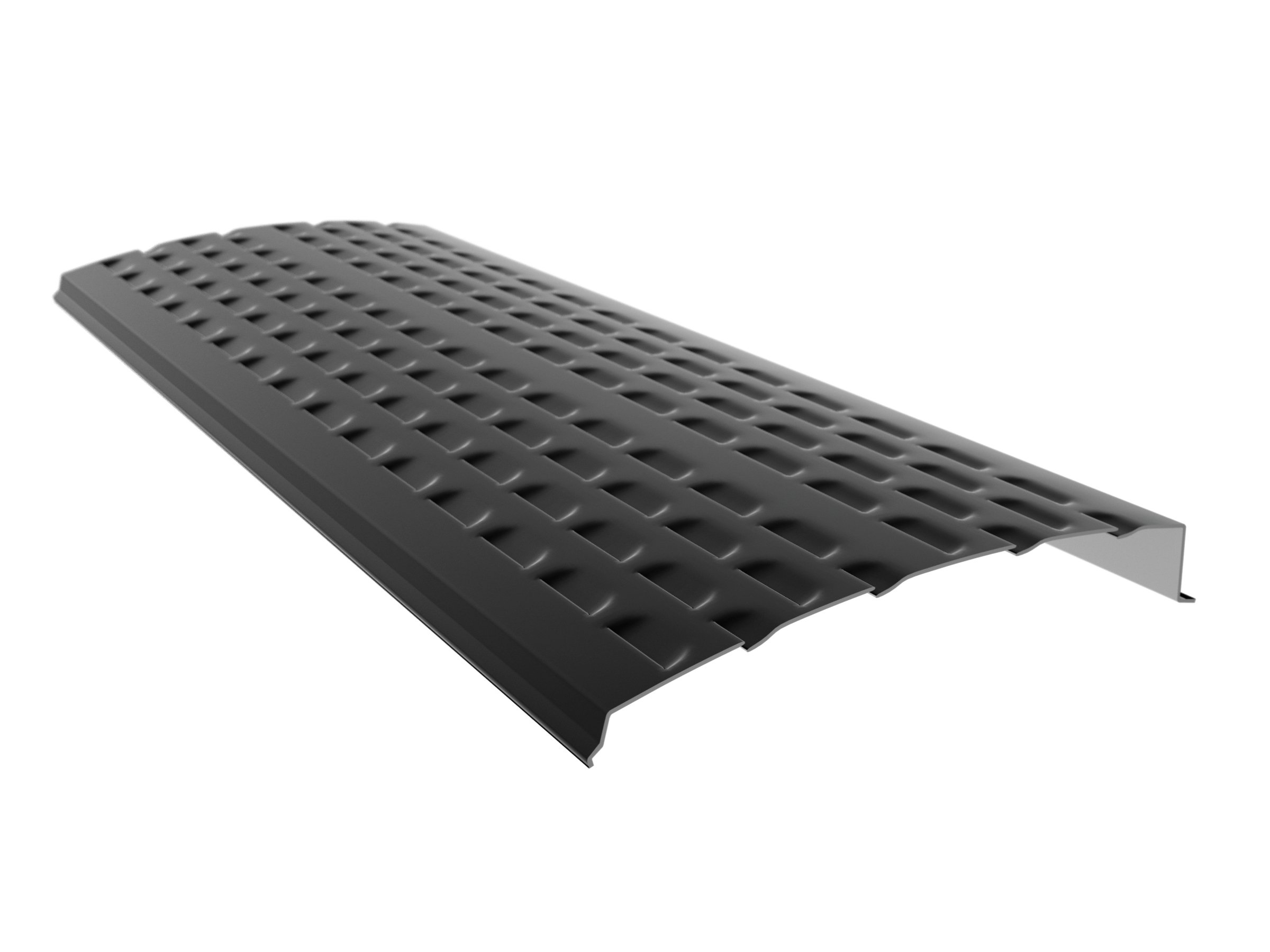 E-Z-GUTTER GUARD EZ-Shield-10 Solid Aluminum Gutter Guards