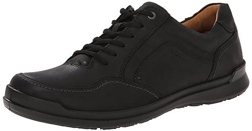 2acc06995f Ecco HOWELL, Men's Derby, Black (BLACK2001), 6.5/7 UK (