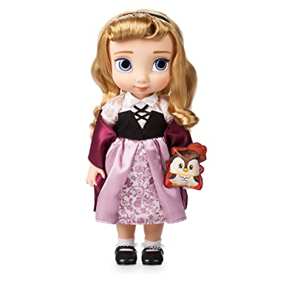 Disney Animators' Collection Aurora Doll - Sleeping Beauty - 16 Inch: Toys & Games