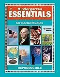 Kindergarten Essentials for Social Studies (Everything Book)