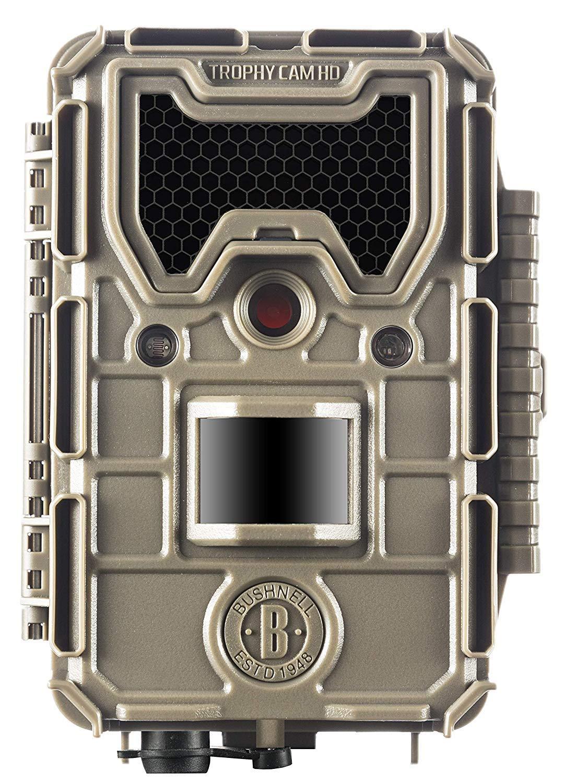 Bushnell [並行輸入品] TROPHYCAM トレイルカメラ トロフィーカム トロフィーカム 119876C フルHD 2000万画素 No Glow フルHD 動画対応 1920x1080p [並行輸入品] B073VDDLTR, 家具のビックスリー:6f26341e --- krianta.ru