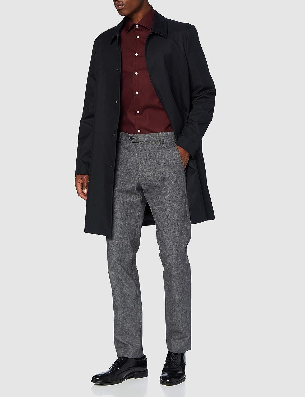 Seidensticker Camicia Elegante Uomo