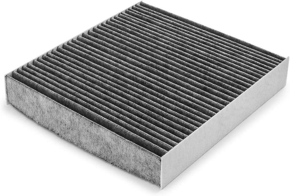 UFI Filters 54.227.00 Filtro De Aire Habitaculo
