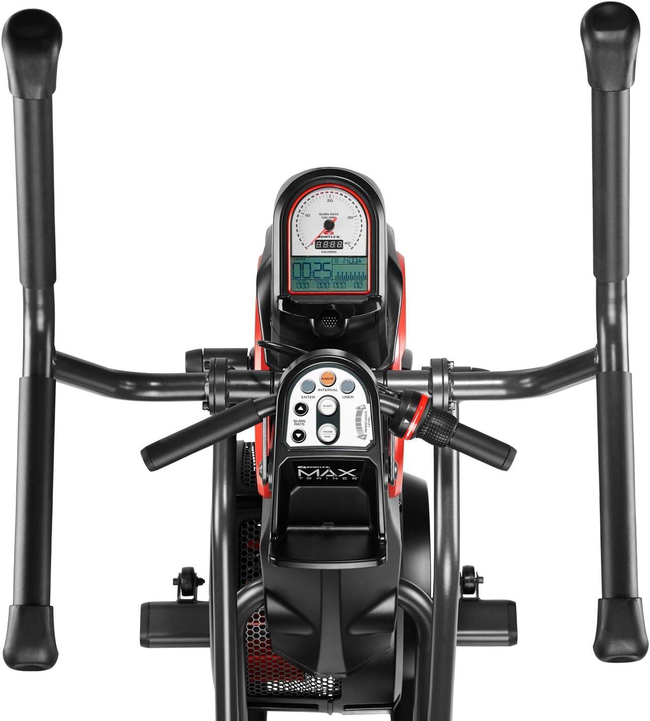 BowflexMax Trainer M3 Crosstrainer