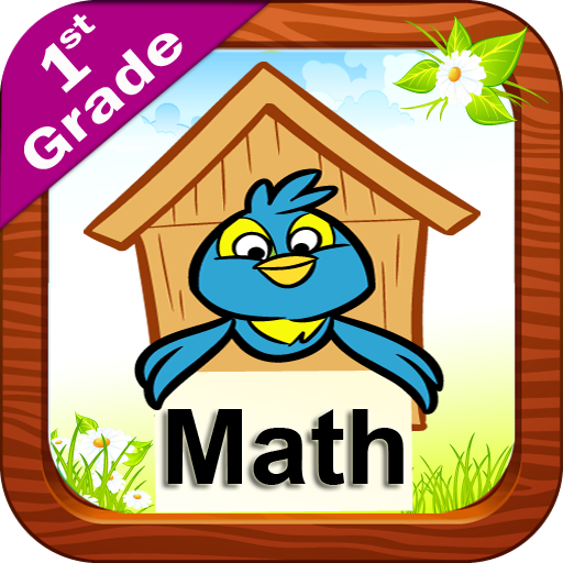 Kids Math First Grade Series Lite - Part 1 (Ascending And Descending Order For Grade 1)