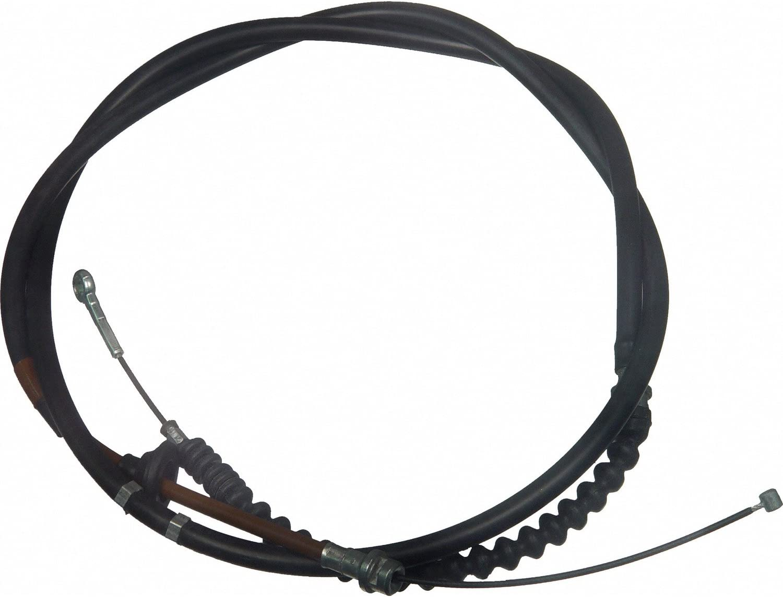 Wagner BC138652 Premium Brake Cable,