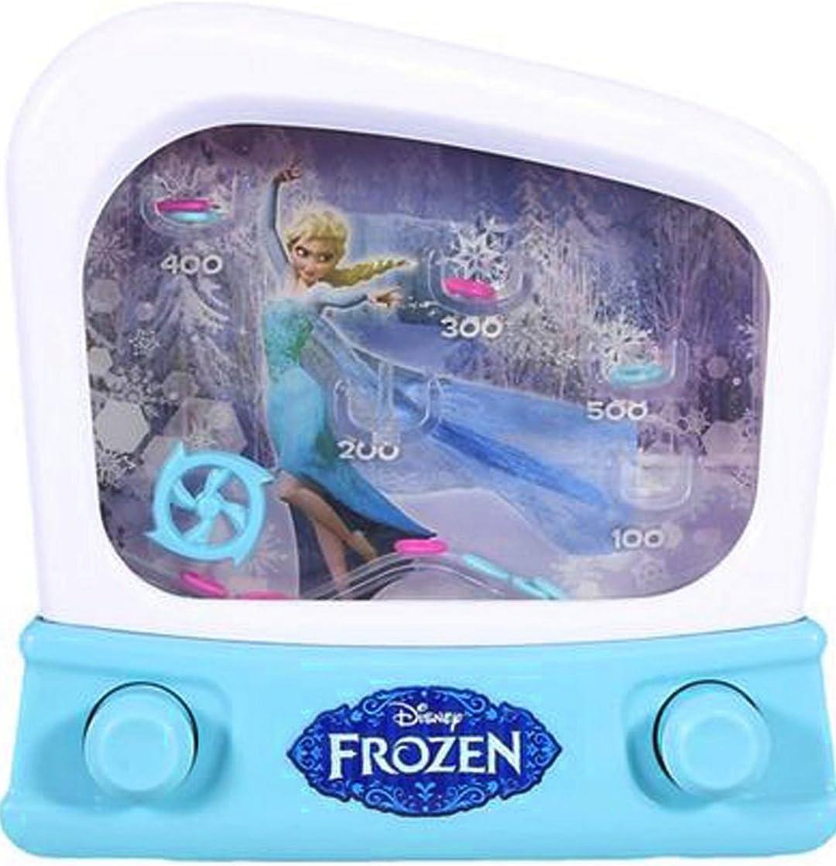 Disney Frozen Water Game ~ Elsa