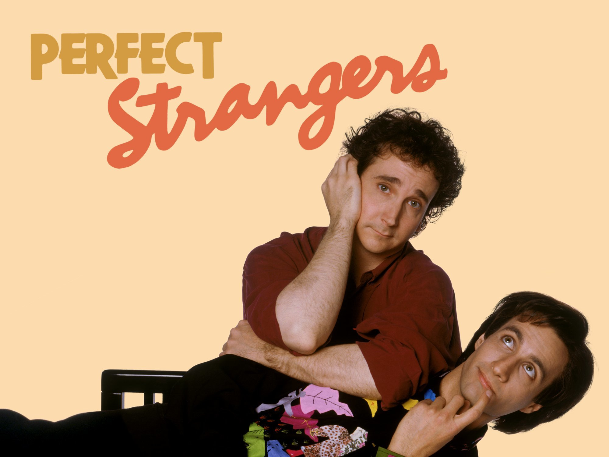 Watch Perfect Strangers The Complete Eighth Season Prime Video