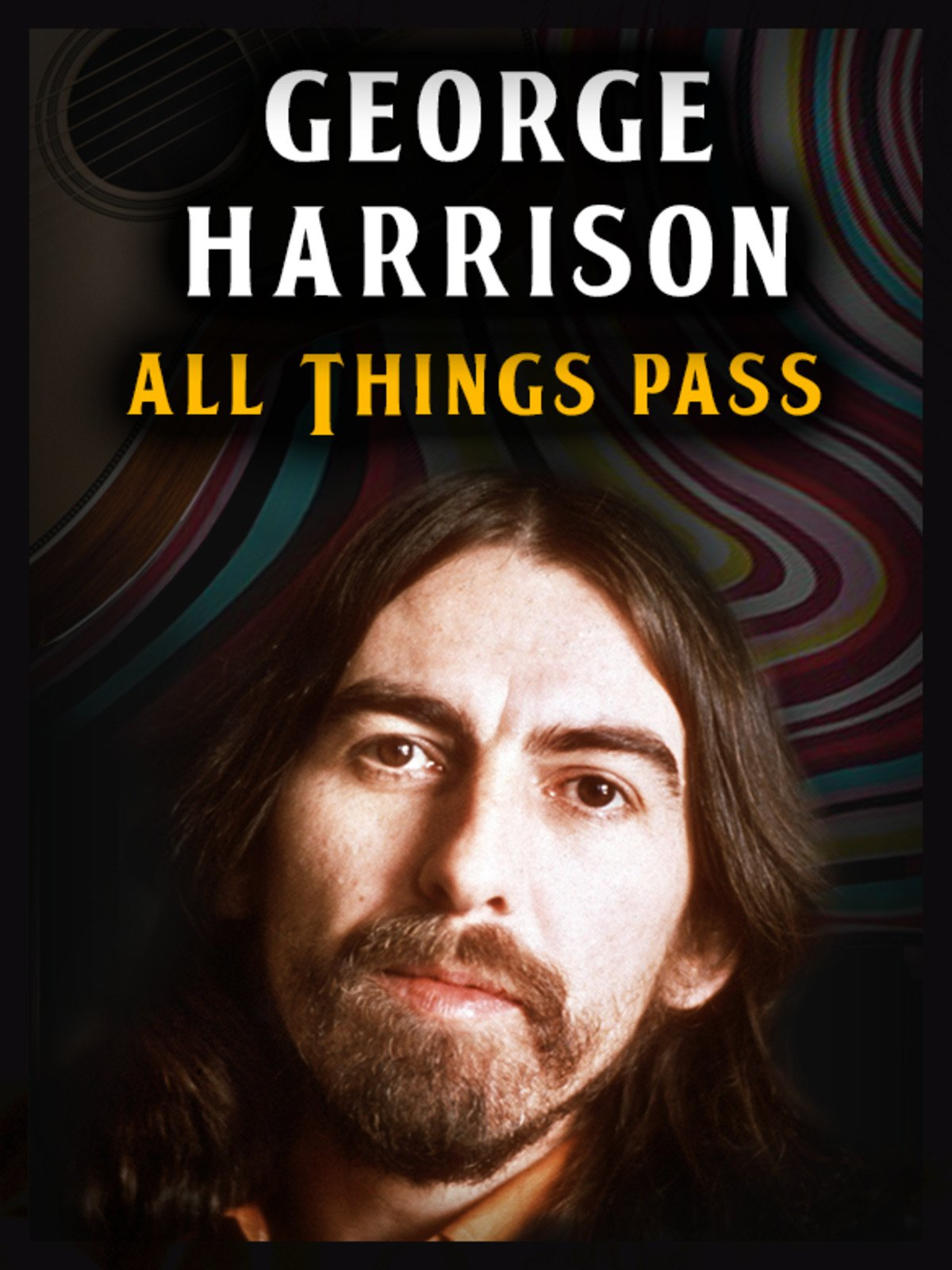 George Harrison: All Things Pass on Amazon Prime Video UK