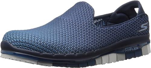 Skechers Go Flex Stride, Chaussures de Marche Femme