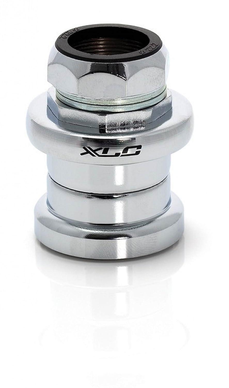 Xlc Accesorios de dirección HS S01Diámetro 22.2/30.0mm, cromado, 26.4mm, 2500500100