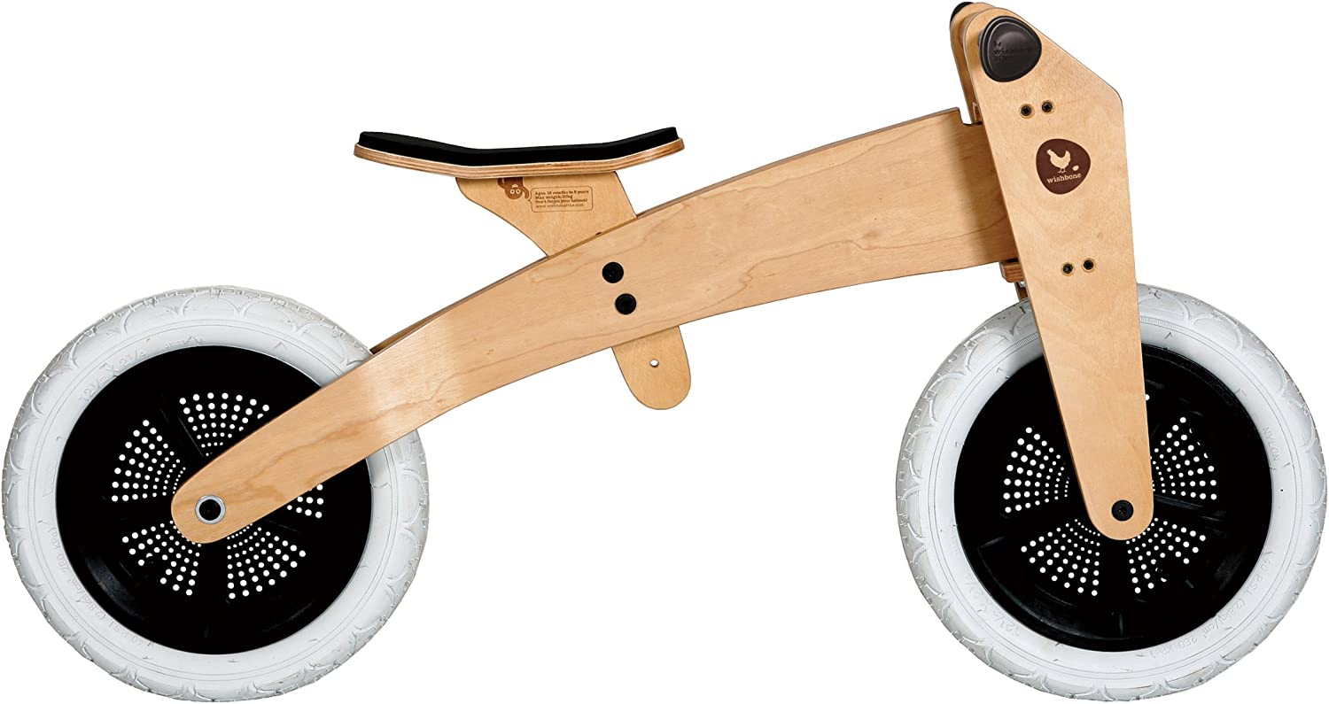 Amazon.com: Wishbone bicicleta original 3 en 1: Toys & Games