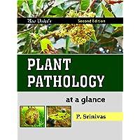 Plant Pathology at a Glance