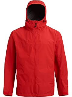 Burton Womens Gore-Tex Packrite Rain Jacket at Amazon ...