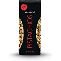 Wonderful Pistachios Sweet Chili Flavor 14 Ounce Bag