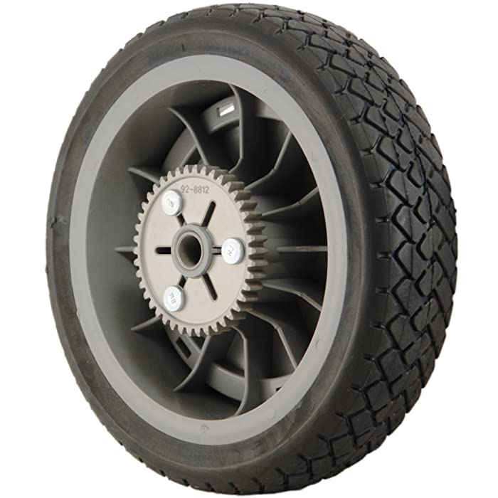 Top 10 Toro 65 Hp 22 Recycler Rear Wheel