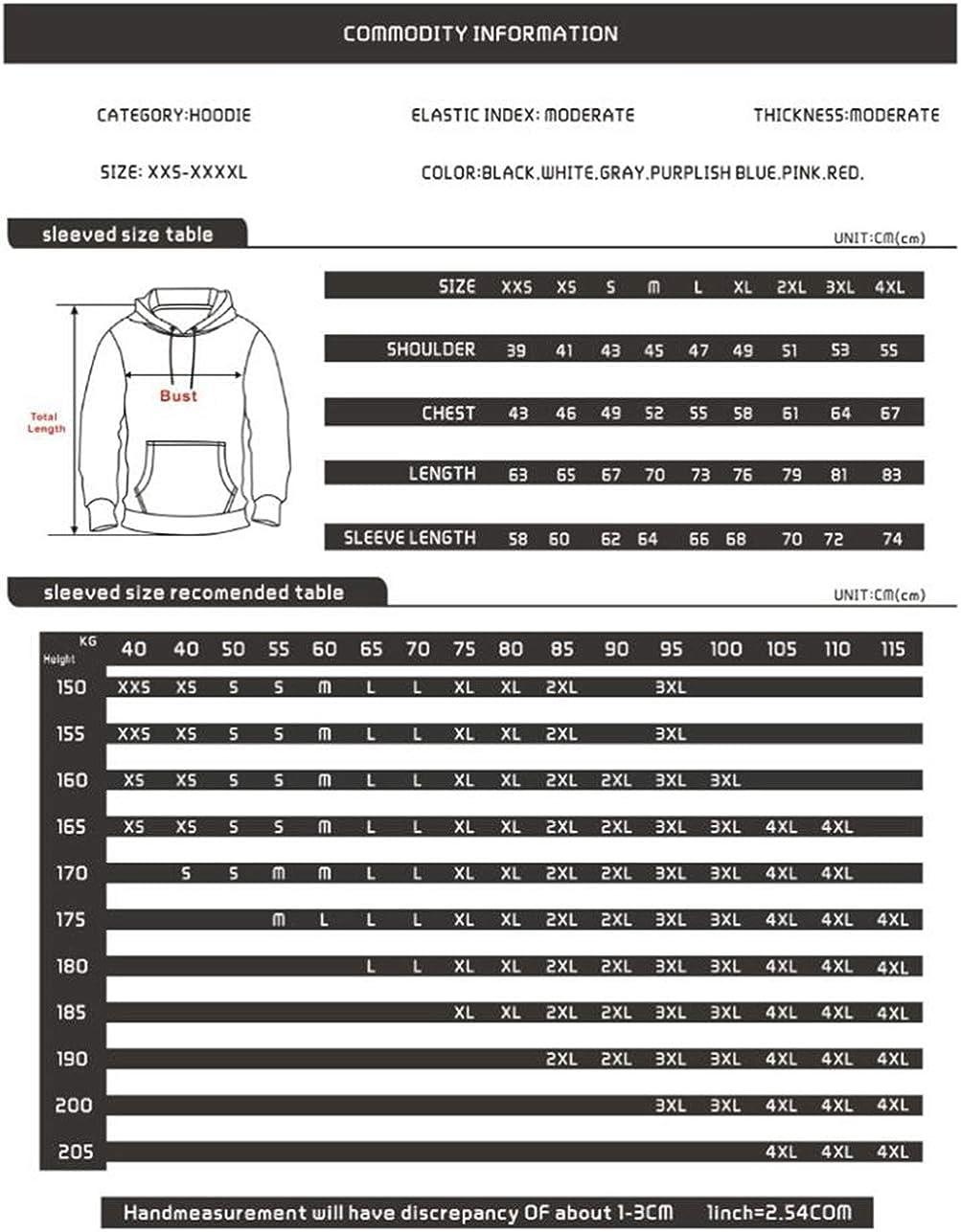 YIMIAO Femme Sweat-Shirts /à Capuche la CASA de Papier Maison de Papel S/érie TV Sweatshirts /à Manches Couleur Unie
