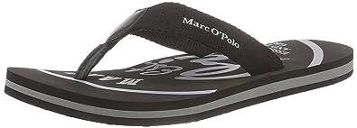 new product 3997f 099d1 Marc O'Polo Beach Sandal, Men's Flip Flops