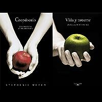 Crepúsculo. Décimo aniversario / Vida y Muerte Edición Dual (Saga Crepúsculo) (Spanish Edition)