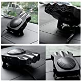 Portable Car Heater,30 SFast Heating Defrost