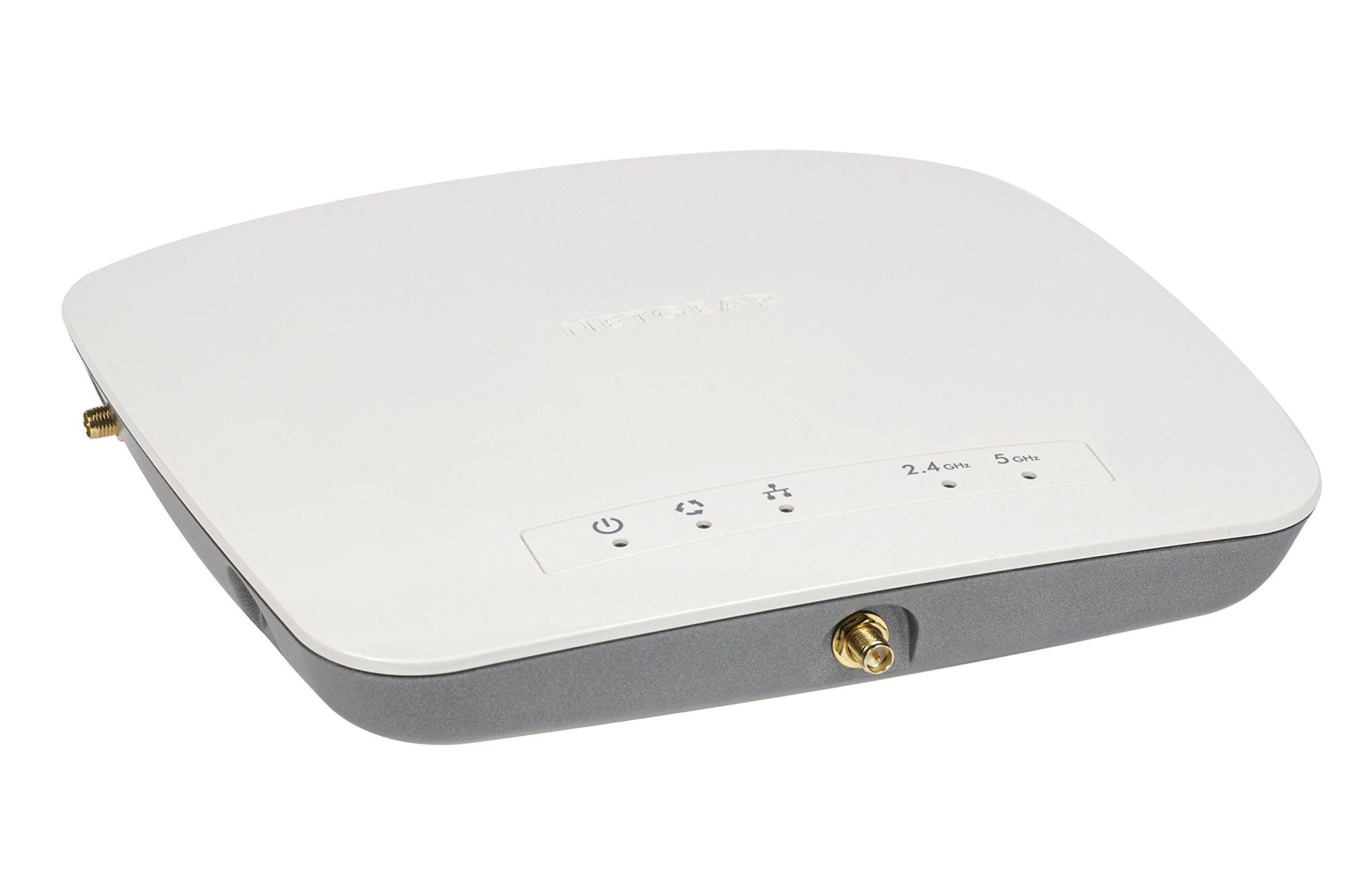 NETGEAR AC1750 Wireless Access Point | Dual Band, 3x3 WiFi | Web Managed | WAC730 by NETGEAR