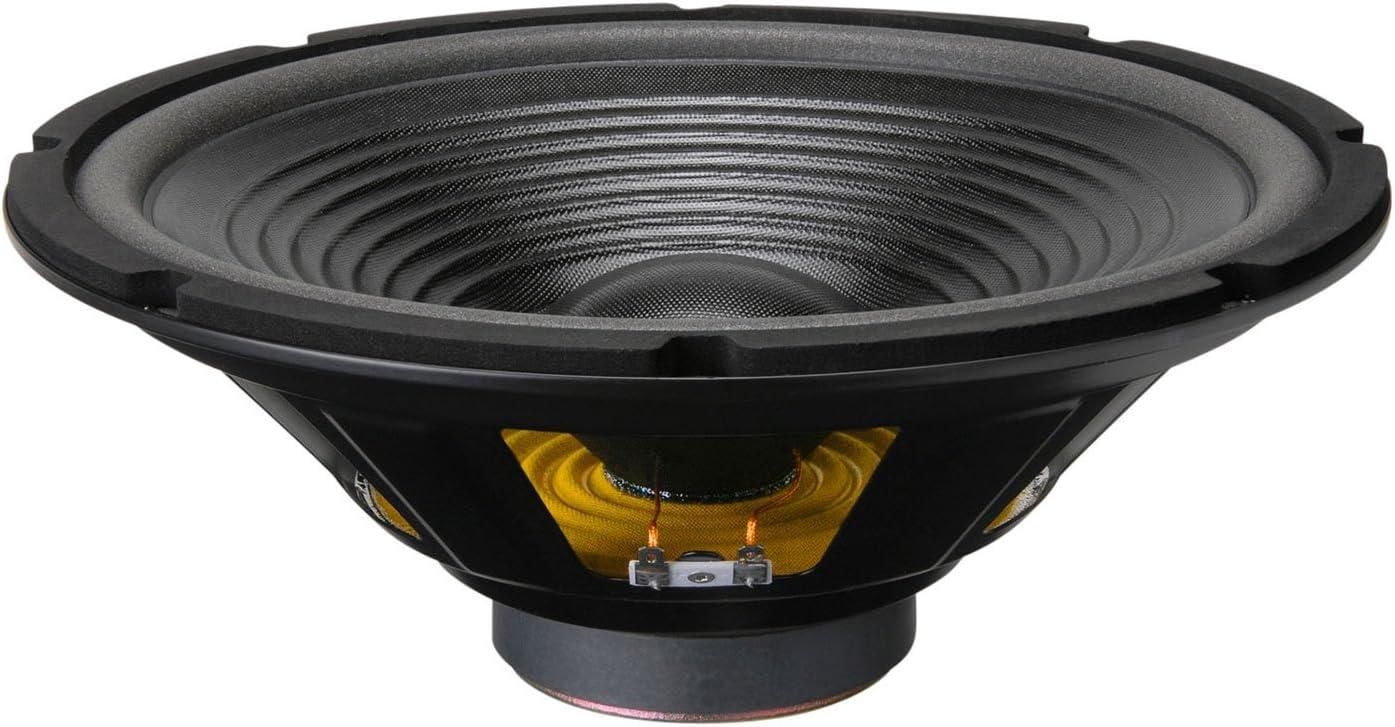 Goldwood Sound GW-210//4 OEM 10 Woofer 220 Watts 4ohm Replacement Speaker Inc.