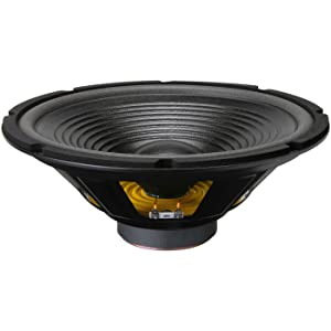 "Goldwood Sound GW-212/8 OEM 12"" Woofer 240 Watts 8ohm Replacement Speaker"