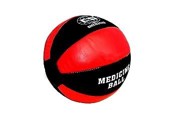 CSI Real piel balón medicinal (R/B) - 6 - 7 kg/3 kg: Amazon.es ...