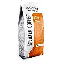 Nish Filtre Kahve Çikolata Franbuaz Aromalı 250 gr