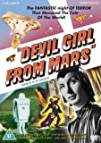 Devil Girl from Mars [DVD]