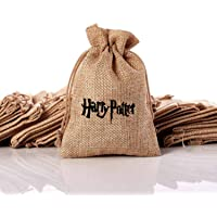 OMzgxGOD - 10pcs Harry Potter Saco de Regalo