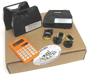 Smith Corona – H Serie máquina de escribir paquete de 1), 1 cinta correctora