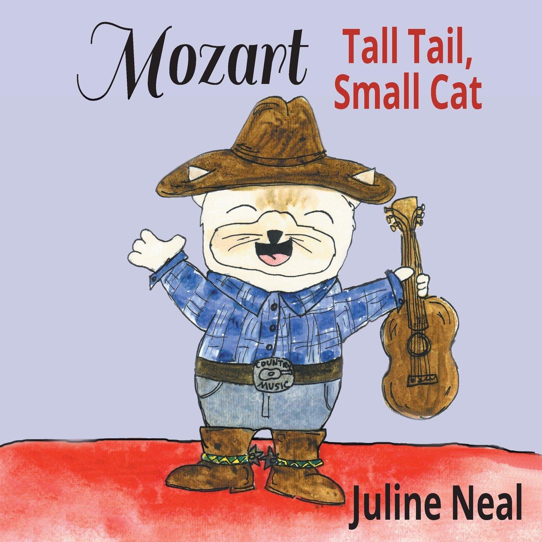 Download MOZART: Tall Tail, Small Cat pdf epub